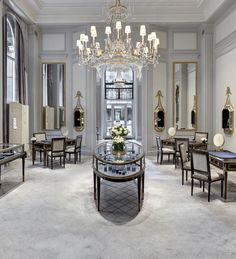 Harry Winston ~ New York     ᘡղbᘠ