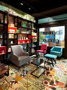 Super concepto de cafe mexicano! (exquisito lenguaje visual) http://cielitoquerido.com.mx/