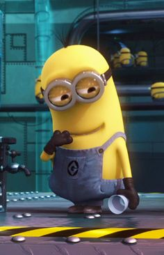 What is Kevin thinking? | Minions Movie | In Theaters July 10th