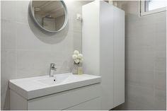Skandinaavinen kylpyhuone - Yksityiskoti, Vantaa
