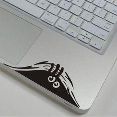 Resultado de imagen para touchpad sticker