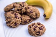 Angie pečie: zdravé cookies z 3 ingrediencií - KAMzaKRÁSOU. Ale, Food And Drink, Cookies, Desserts, Brownies, Crack Crackers, Tailgate Desserts, Cake Brownies, Deserts