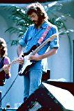 Get This Special Offer #8: Eric Clapton Jamming On Stage 24x36 Poster