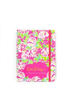 Lilly Pulitzer Large Agenda in Lilly Lovers         I preordered it!