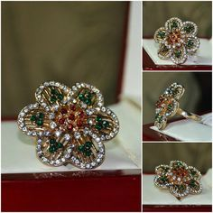 Item Code: R0087 Size: 16 Price: Rs 250 (Out of Stock) https://www.facebook.com/messages/JewelryGalaPakistan