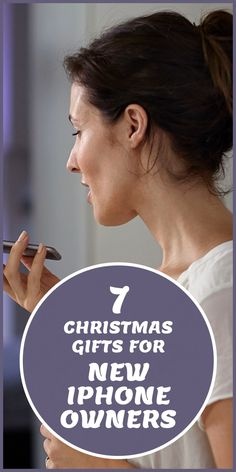 7 Christmas Gifts for iPhone-Obsessives