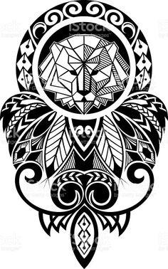 татуировки самоа эскизы: 14 тыс изображений найдено в Яндекс.Картинках