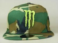 15 Best Cheap New Era Monster Energy Caps Online images  705af8f8345