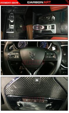 1PC ABS Matte Cover Trim for Renault Kadjar 2015-17 Interior Head Light Adjust