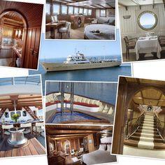 Klasik Motoryat – La Sultana    #klasikmotoryat #klasik #classic #motoryacht #motoryat #yat #yacht #süperyat #süperyacht #tekne #boat #lasultana #deniz #sea #yachting #luxury #amazing #awesome #boating #sealife #yachtworld #yatvitrini .. http://www.yatvitrini.com/klasik-motoryat--la-sultana?pageID=128