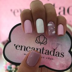 Les Nails, Aycrlic Nails, Nail Manicure, Pastel Nails, Yellow Nails, Pink Nails, Best Acrylic Nails, Acrylic Nail Designs, Square Nail Designs
