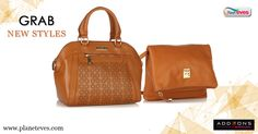 Grab New Styles #Addons #Bags for #Women's from a great selection of #Handbags. Get Free Home Delivery & Pay COD. Huryy!!