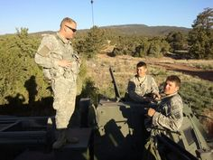 colorado army national guard deployment