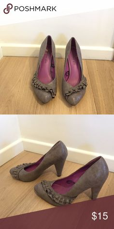 Heels Perfect for work Madden Girl Shoes Heels