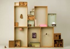 Amazing dolls house