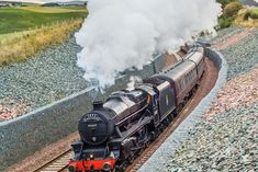 VisitScotland have welcomed news about the return of a steam train outing on the Borders Railway this summer. The Scottish Railway Preservation Society's Railtours steam special will be able … Edinburgh, Airplane, Take That, Train, Logos, News, Summer, Trains, Plane