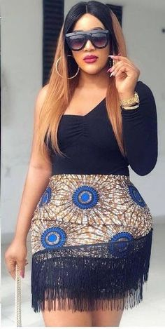 This are the most Amazing Modern Ankara fashion that comes in various styles and designs such Gowns ,Skirts and Blouses and many more ,Which that will help keep you more beautiful for the remaining part of the year African Print Jumpsuit, African Print Skirt, African Print Dresses, African Print Fashion, African Fashion Dresses, African Dress, Africa Fashion, African Prints, African Attire