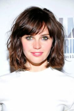 Hair Style: Top 5 Medium Hairstyles for 2015