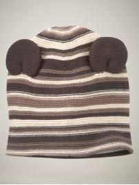 Love hats with ears-- Baby Gap