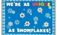 preschool winter bulletin board ideas - Google Search