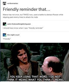 """Cut it out with the freaking """"friendly"""" reminders"""