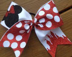 Minnie Mouse Bravo arco