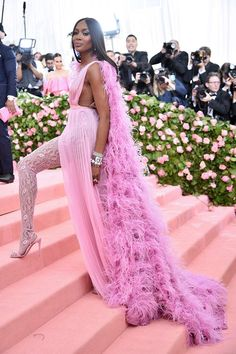 Met Gala 2019: All the Red Carpet Fashion