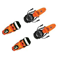 Rossignol FKS 140 Ski Bindings 2015