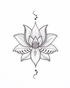 35 Adorable Tattoo Ideas - Page 20 of 35 - Tattoo Designs Mini Tattoos, Sexy Tattoos, Cute Tattoos, Flower Tattoos, Body Art Tattoos, Small Tattoos, Tattoos For Women, Tattos, Lotus Tattoo Design