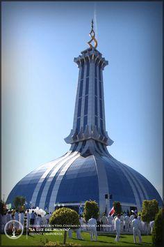 Templo de la Iglesia La Luz del Mundo en Silao, Guanajuato, México.  #lldm #lldmtemplos #lldmcasaoracion
