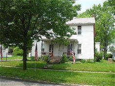 West Salem Real Estate - 37 Congress Rd, West Salem, OH 44287