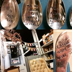 Shabby Spoons n Such is on SALE! Take an additional 40% off this booth's unique items.