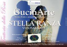 Cucinarte Stella Ranza