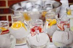 Bridal Guide: 75 Ideas for Summer Weddings