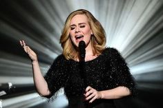 Adele Dedicates Her Live Show To The Victims Of The Orlando Shooting #thatdope #sneakers #luxury #dope #fashion #trending