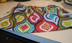 Beginner sewing tutorial for child's skirt!