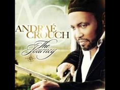 Andraé Crouch - The Promise (Marvin's Testimony) Bishop Elect Marvin Winans singing. God will be with us always no matter what we go through powerful song.