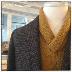 Vintage fashion for men. www.telltaledress.com