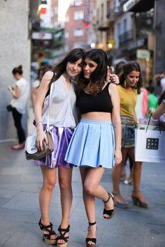 cool madrid street style photo form leblogdebetty fashion blog
