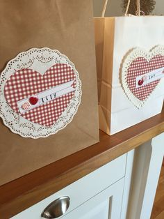 Valentine's bags