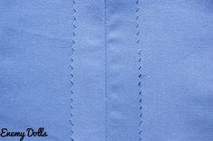 Las 5 mejores maneras de rematar costuras