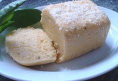 Izu, Polenta, Cornbread, Ethnic Recipes, Food, Millet Bread, Essen, Meals, Yemek