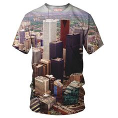WALKING DEAD SUBLIMATION SHIRT - Buscar con Google