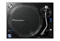 turntable by Pioneer