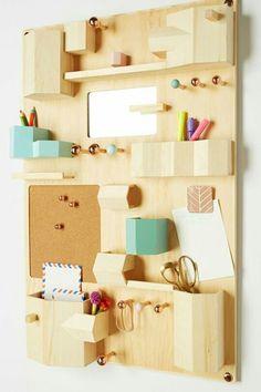 Storage, organizing, desk