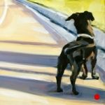 Dogs Paintings for sale, buy Dogs Paintings, Page 6