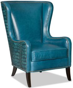 Bradington-Young Aurora Chair 445-25
