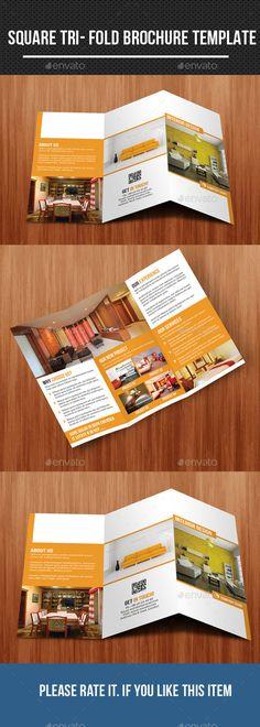Interior Design Flyer Print templates, Font logo and Fonts - interior design brochure template