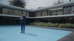 In Residence: Fernando Romero