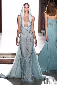 Tony Ward Spring-summer 2016 - Couture